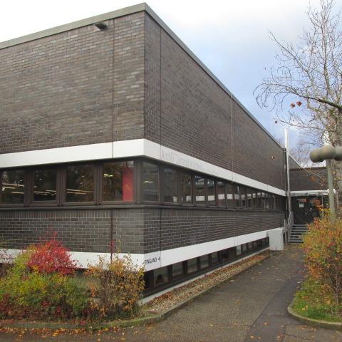 Landeskirchliches Archiv