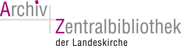 Logo Archiv Zentralbibliothek